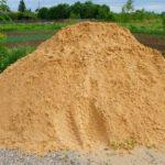 Песок Отсев Щебень
